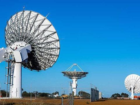 路透社:澳大利亚卫星站将停止服务中国