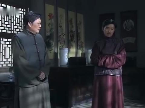 秦淮河来送老爷子一程,还一并把卖掉的小凌也给送回来