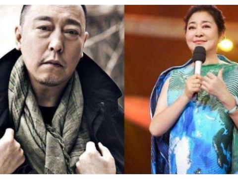 60岁苏大强近照,隐瞒了31年的老婆,原来和倪萍还有关系!