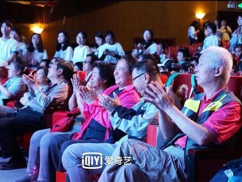 """爱奇艺上线""""光明影院""""专题,为视障群体提供无障碍观影服务"""