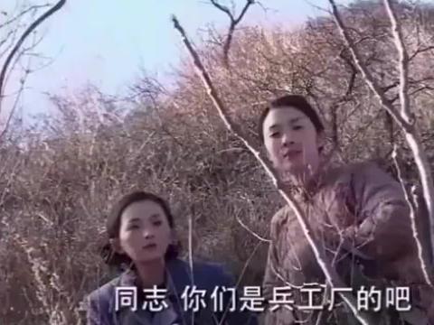 日本鬼子假扮成八路,不料美女一句日语立马识破,下秒乱枪打死!