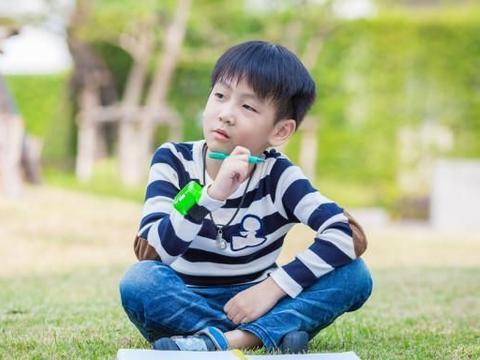 孩子身上这四个缺点是好事,父母应及时引导,孩子长大必会有出息