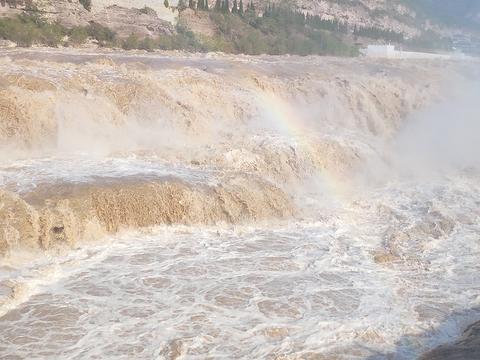 中国梦·黄河情丨走近壶口瀑布 感受大河之魂