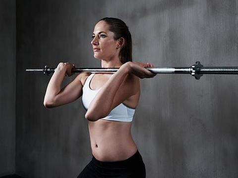 保持腹肌马甲线,必须长期保持低体脂,这几个方法需要听