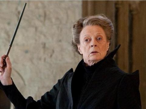 《哈利波特》:麦格教授与邓布利多交换了彼此的秘密
