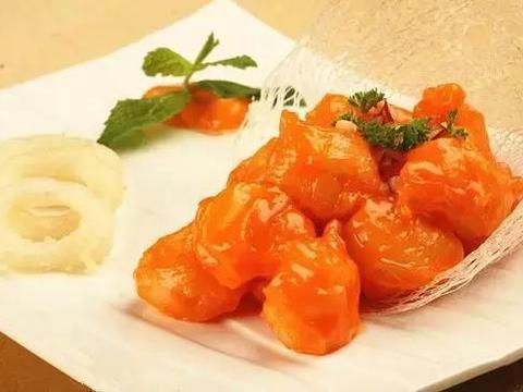 美食精选:风味鸡块、煎酿西兰花、沙拉虾球、素青福袋