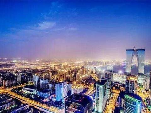 """一城市有望与无锡""""合并"""",一旦成功,或将成为省内""""第一城"""""""