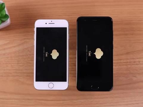 三年前的小米6与iPhone 8,现在谁更快呢?