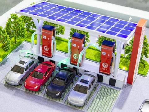 五部门发布燃料电池汽车示范应用通知 电动车会降价吗?