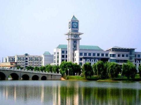 中国财经类高校排名,上海财经大学第二,中央财经大学第五!