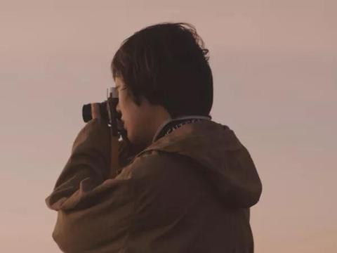 中信银行倾情奉献微电影《奋斗者的手》