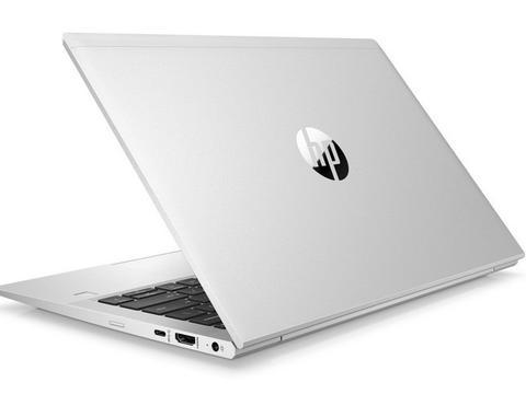 惠普发布最轻锐龙版商务笔记本,重量约997克