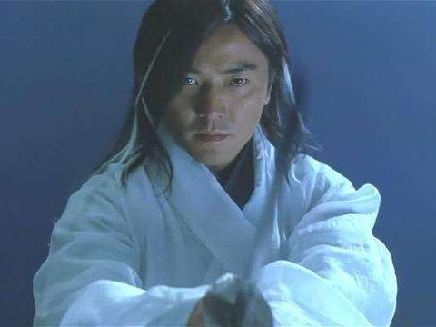郑伊健:一生一个陈浩南就够了,他偏偏还演活了4个经典角色