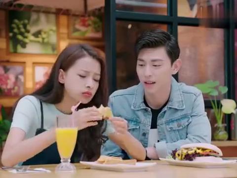 张果果吃相太难看,李云恺教她用餐,结果被她一句话堵死
