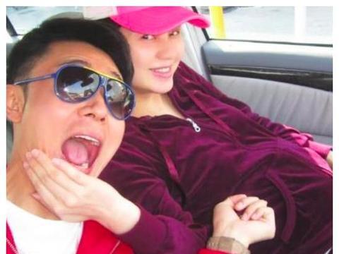 张镐濂体谅妈妈,主动帮洪欣抱张丹峰女儿,蔡少芬陈法蓉开心玩