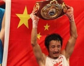 你认为中国的拳王是谁?