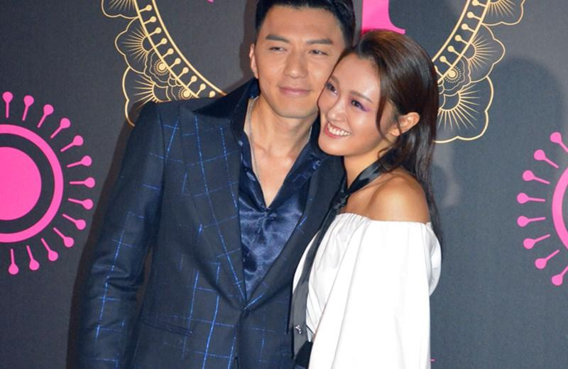 39岁TVB男星向小11岁女友求婚成功,女方花6千万购爱巢