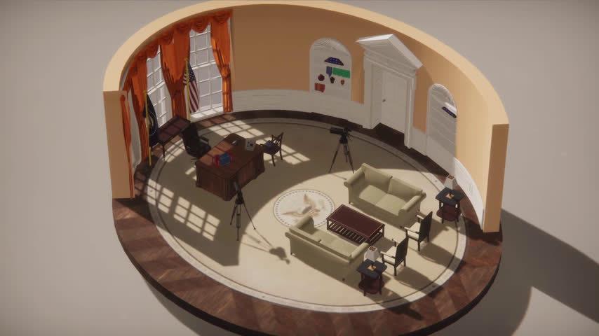 《收拾房间模拟器》现已在Steam开启抢先体验……