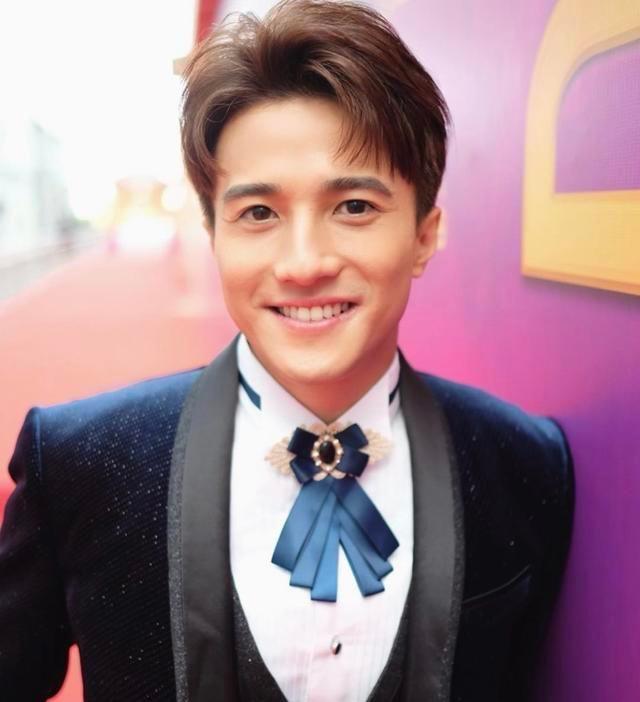 TVB艺人黄庭锋中大奖后置业,五百万买两房单位,奖金仅够首付