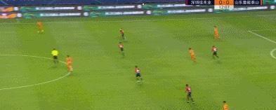 中国足球又1希望之星爆发:22岁国脚现世界级破门,入选国足有戏