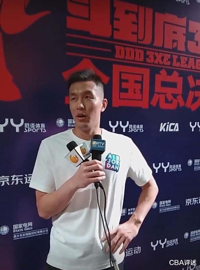 易立退役担任江苏助理教练!郭艾伦展望新赛季,杨鸣谈高诗岩离队