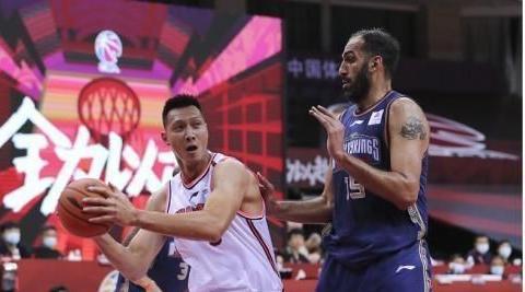 在替补席上重拳出击,广东队赢了曦,他们怎么赢了28连胜?