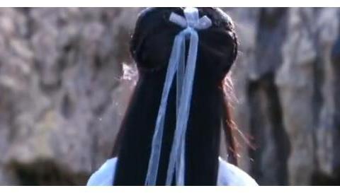 确认过眼神,丝带才是古装剧中最全能的道具!
