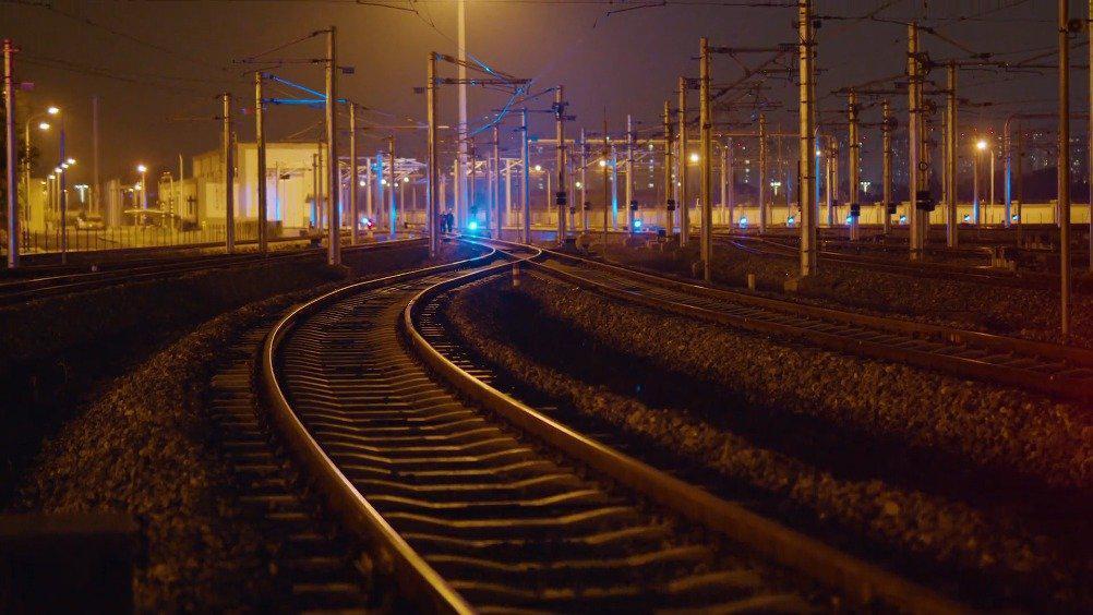 """2020.09.21,常州地铁1号线""""红小梦""""开通运营一周年啦!"""