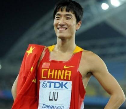 刘翔退役5年有余,吃喝玩乐、未工作1天,他到底靠什么生活?