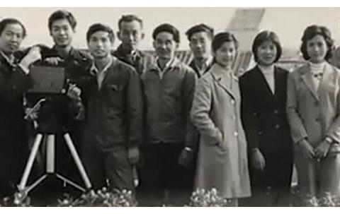 广东电视珠江台节目主持人黄婉玲,珠江台第一代最红主持人之一
