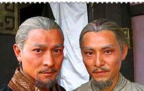 他过去几十年来一直是刘德华的替身,但现在他已经41岁了