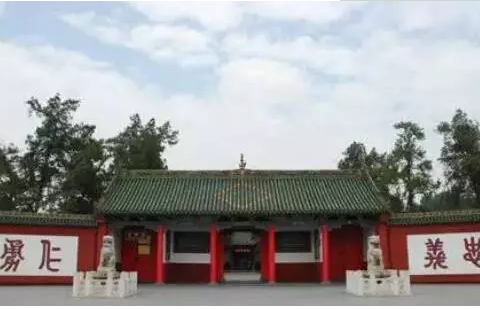 2020想去中国洛阳旅游的景点:白马寺,西泰山,龙峪湾,关林