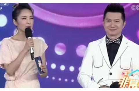 综艺节目主持人管彤,离开《向幸福出发》之后上哪去了?