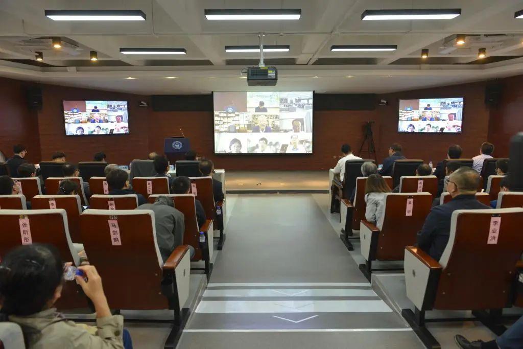 """要闻   东北师范大学召开""""双一流""""建设周期总结工作专家评议会"""