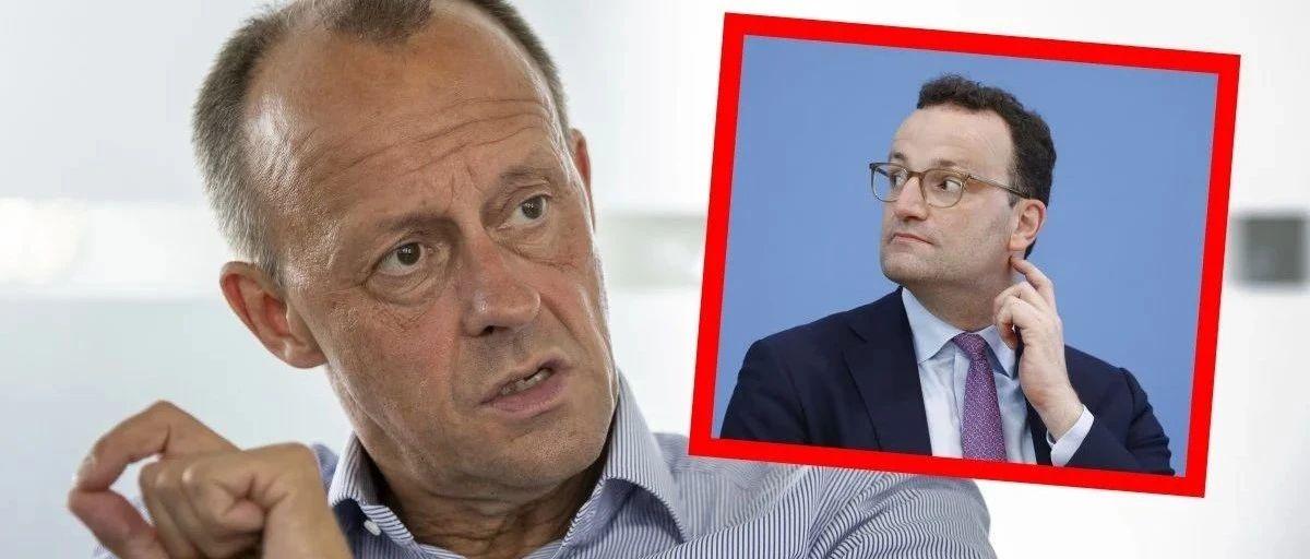 同性恋与恋童癖有关?德国潜在总理候选人因一句话被骂上热搜