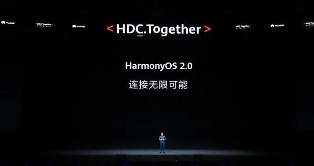 你家随时可能用上,鸿蒙OS 2.0的到来,将是IoT的救星