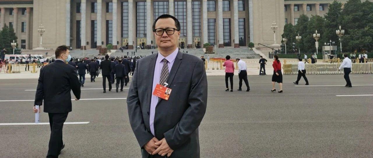 民革党员姚卫海:急诊科的中医(附视频)