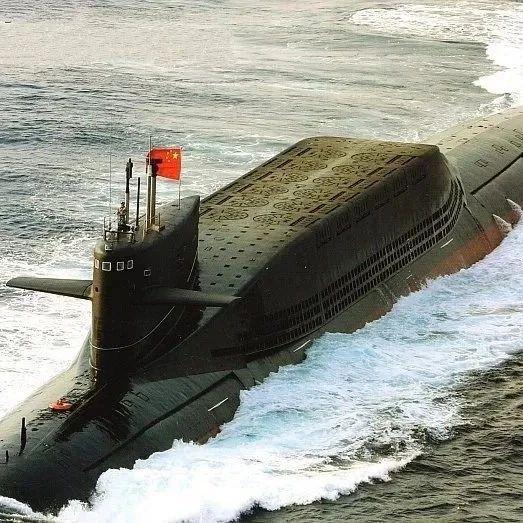 中国的核潜艇,有没有可能配备反舰弹道导弹?丨大伊万问答