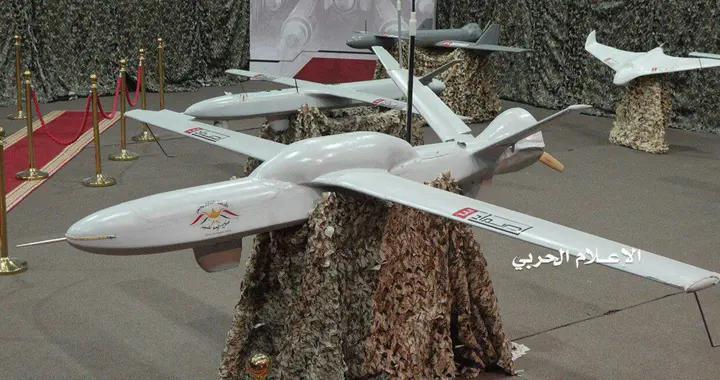 数枚胡塞弹道导弹飞向沙特首都,爱国者导弹证明自己实力:没反应