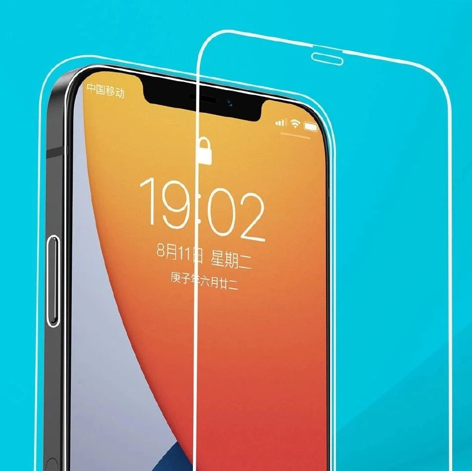 mini后缀将首次来到iPhone上,新的5.4英寸iPhone将被命名为iPhone 12 mini