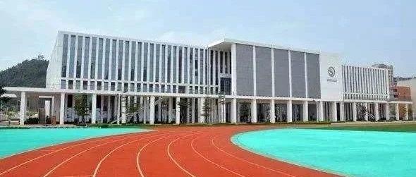 赤峰四中桥北新校投入使用 校园面积为红山区最大