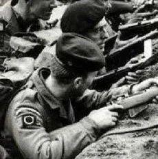 朝战此次战役,志愿军几乎全歼英军最精锐部队!