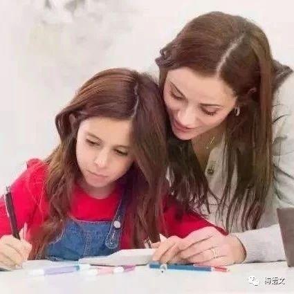 这才是陪孩子做作业的正确方式,父母再不明白就晚了!