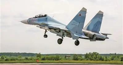 换装新型发动机、雷达和机载电子设备——俄军老战机升级提高战斗力