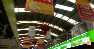 逛菜场像在逛超市,东站农贸市场让人眼前一亮