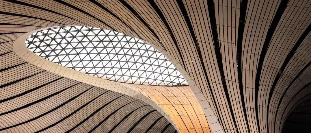 北京大兴国际机场究竟隐藏着什么样的几何奥秘?
