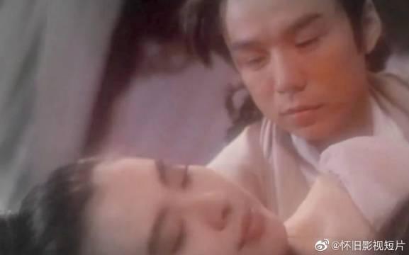 男子儿时放生狐妖,长大后再次相遇,漂亮的女狐为救他牺牲自己!