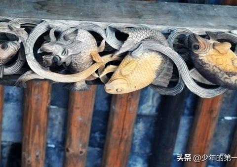 浙江这古村,刘伯温参与设计,是国内唯一太极星象村,就在金华