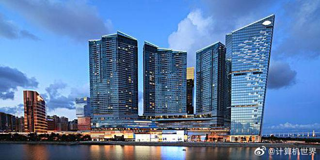 文华东方酒店如何实现云上的华丽转型?