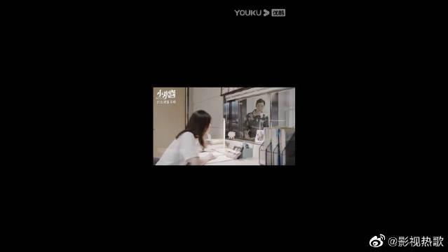 《小欢喜》插曲《树洞》MV上线:欧阳娜娜暖心献唱声音好温柔
